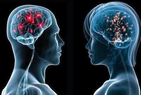 Diversi per natura psicologia maschile e femminile in finanza il cigno bianco - Diversi per natura ...
